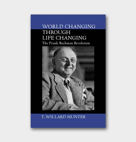 World changing through life changing