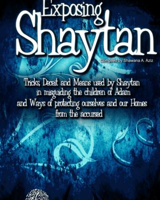 Exposing Shythaan