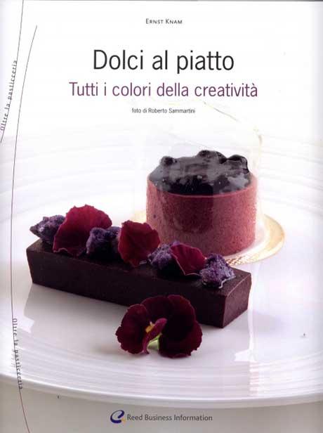 Piccola pasticceria salata di Luca Montersino Un libro di Italian Gourmet