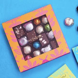 Caja Surtida x 16 Chocolates