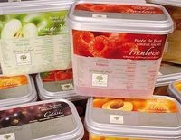 Пюре замороженное Ravifruit Франция
