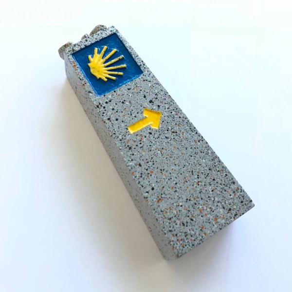 Weg-Stein Miniatur