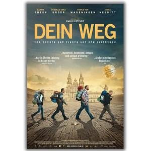 Film: Dein Weg (DVD)