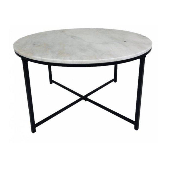 TOBY COFFEE TABLE
