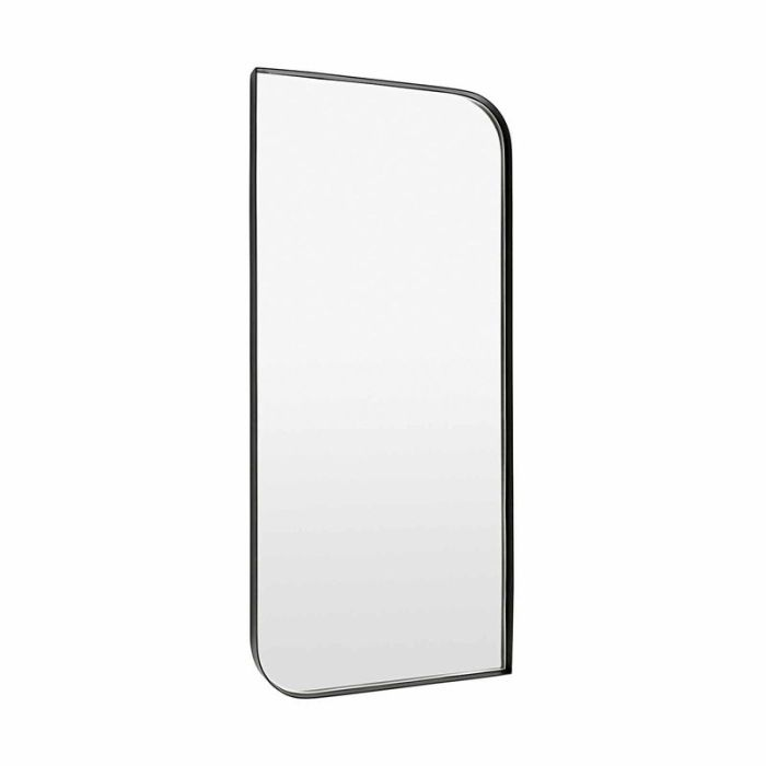 LEXON BLACK WALL MIRROR
