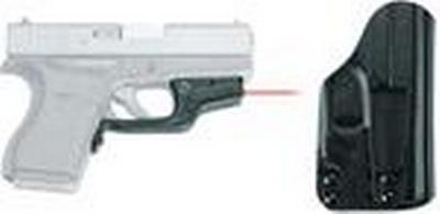 crimson trace lasers