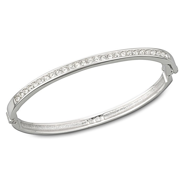 Pulseras Swarovski Channel-set . Fashion Jewelry. 1800050