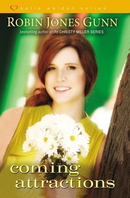 Coming Attractions - Katie Weldon