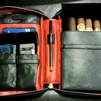 Men's Majesty Cigar Travel Organizer
