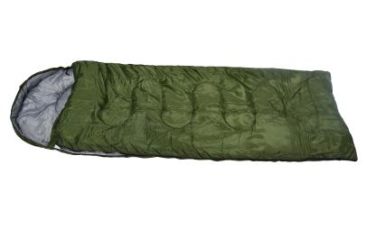 Sleeping bag 023Made of fine material