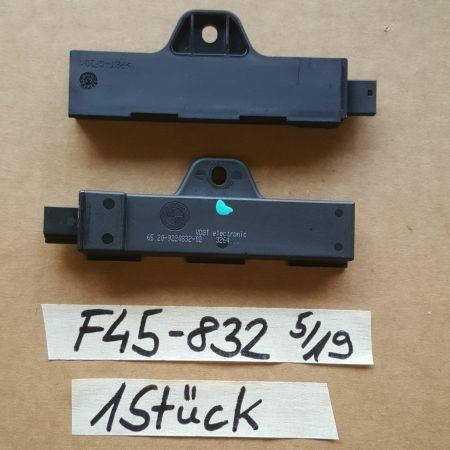 BMW F20 F21 F22 F45 F46 Innenraum Antenne Komfortzugang Sensor Keyles Go 9220832 Ersatzteile BMW KFZ Store BMW Ersatzteile Audi