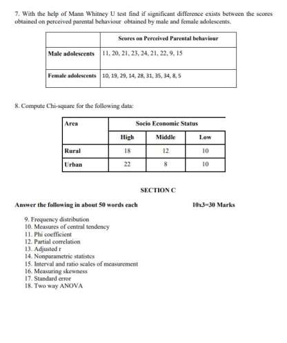 MPC-006 Assignment Questions 2021-2022 Page-2