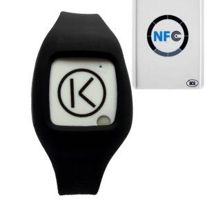 Kinemic Band NFC Bundle
