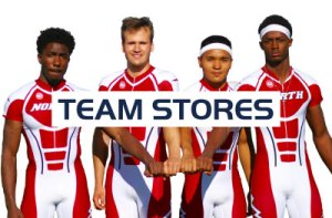 Knockout Sportswear Team Stores