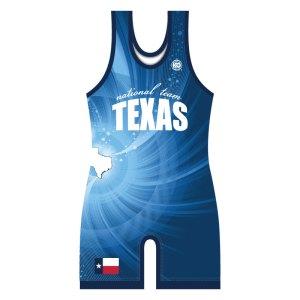 2015 Texas National Team Women's Singlet For Sale