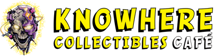 Knowhere Collectibles Cafe