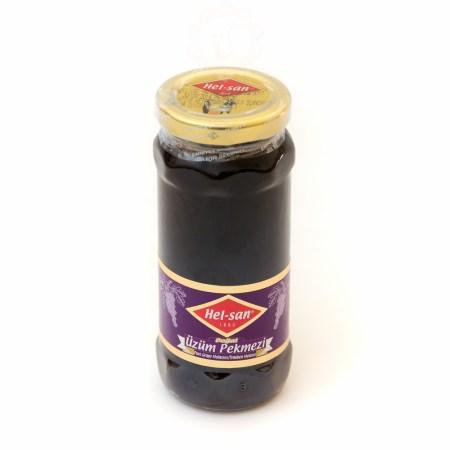 HEL-SAN - Trauben-Sirup - üzüm pekmezi