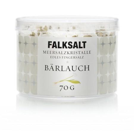 Falksalt Bärlauch Fingersalz