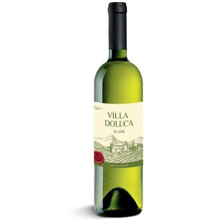 Villa Doluca Legend Weißwein
