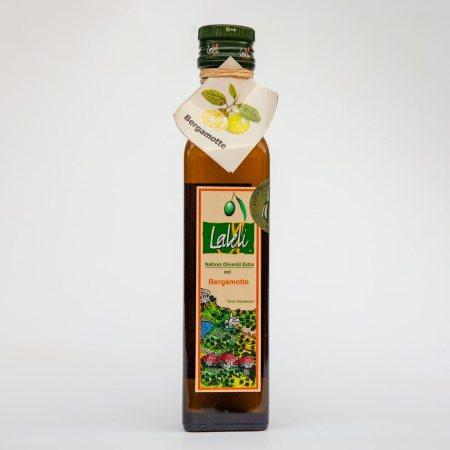 LALELI ~ Olivenöl mit Bergamotte
