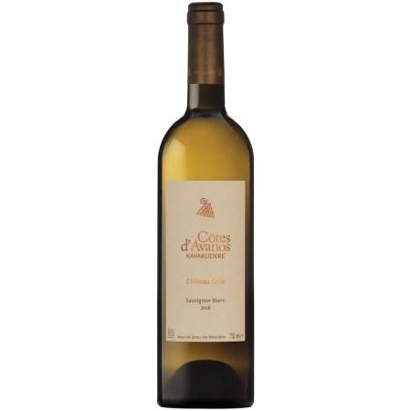 Kavaklıdere Côtes d'Avanos Sauvignon Blanc