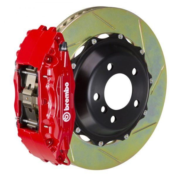 Комплект Brembo 1H27003A для SCION FR-S 2012-2016