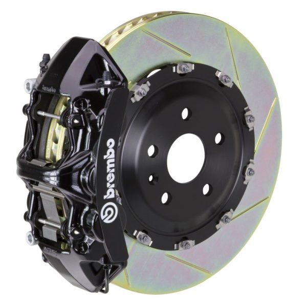 Комплект Brembo 1N29055A для VOLKSWAGEN GOLF R (MK7) 2015->