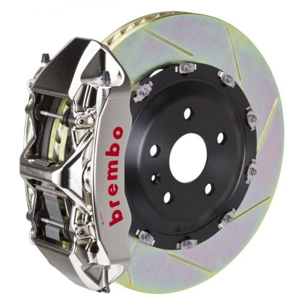 Комплект Brembo 1N29055AR для VOLKSWAGEN GOLF R (MK7) 2015->