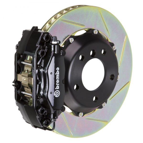 Комплект Brembo 2C28019A для CHRYSLER 300 W/V6 ENGINE (EXCLUDING AWD) 2005->