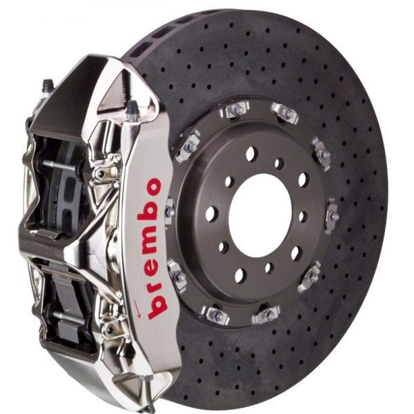 Комплект Brembo 1L99002AR для PORSCHE 997 TURBO (EXCLUDING PCCB) 2006-2012
