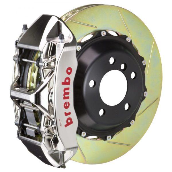 Комплект Brembo 1M29045AR для CHEVROLET CORVETTE C7 / C7 Z51 2014->