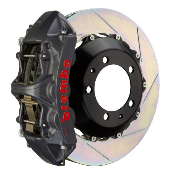 Комплект Brembo 1M29015AS для CHEVROLET CORVETTE C6 Z06 / GRAND SPORT 2006-2013