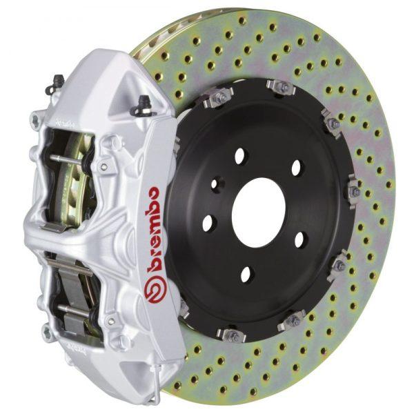 Комплект Brembo 1N19004A для CHRYSLER 300C W/V8 ENGINE (EXCLUDING AWD / SRT-8) 2005-2010