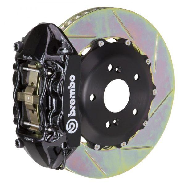 Комплект Brembo 2P29041A для CHEVROLET CORVETTE C7 / C7 Z51 2014->