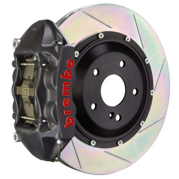 Комплект Brembo 2P28012AS для CHEVROLET CORVETTE C5 1997-2004