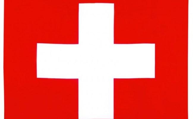 Schweizerfahne Kuert Druck Ag