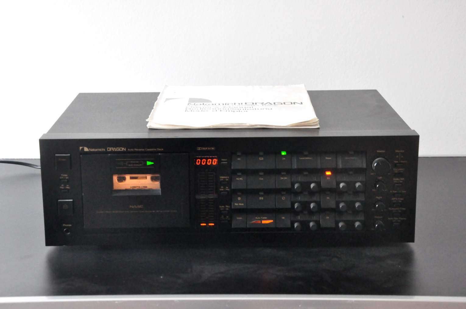 hight resolution of 6 tapedeck
