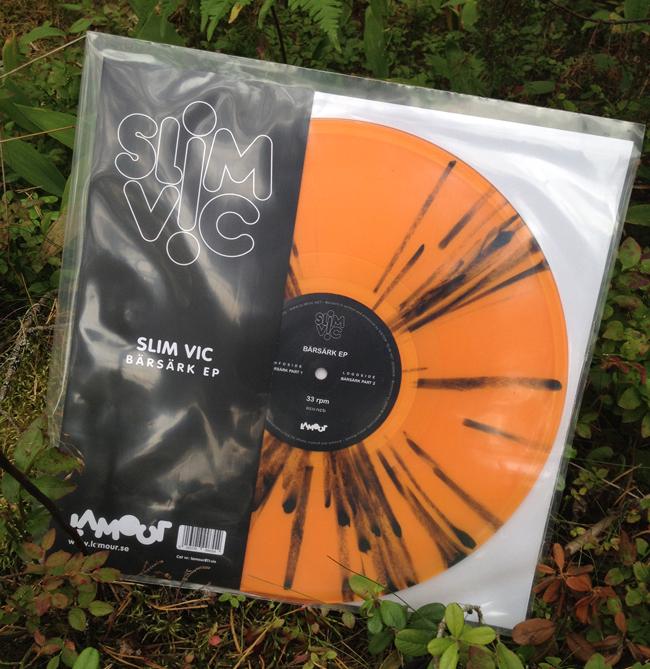 best service 1929c c3580 Slim Vic 5x vinyl (bundle)