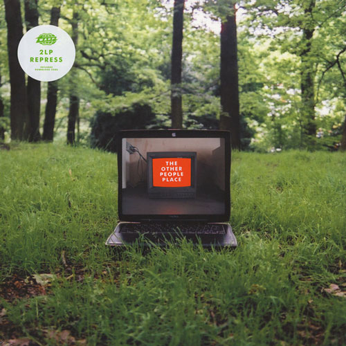 huge discount 09255 8645f The Other People Place - Lifestyles Of The Laptop Café LP