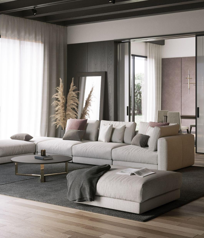 sala de estar laskasas