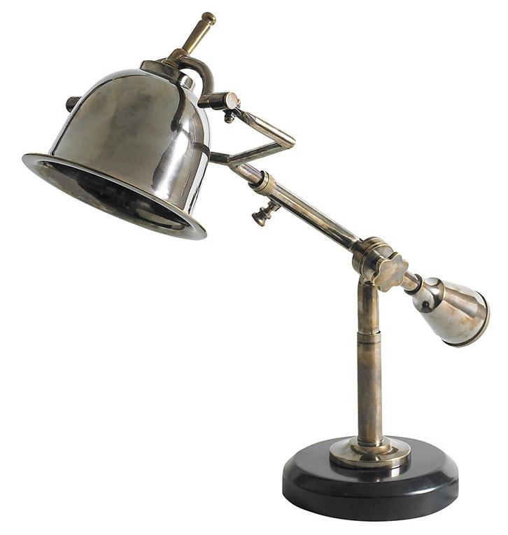 Lampe De Bureau Dcrivain Shop Latitude Deco