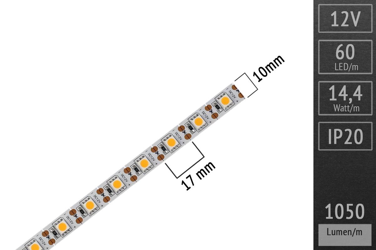Led Strip Ww K 1 Led Cut Lk04 13 25
