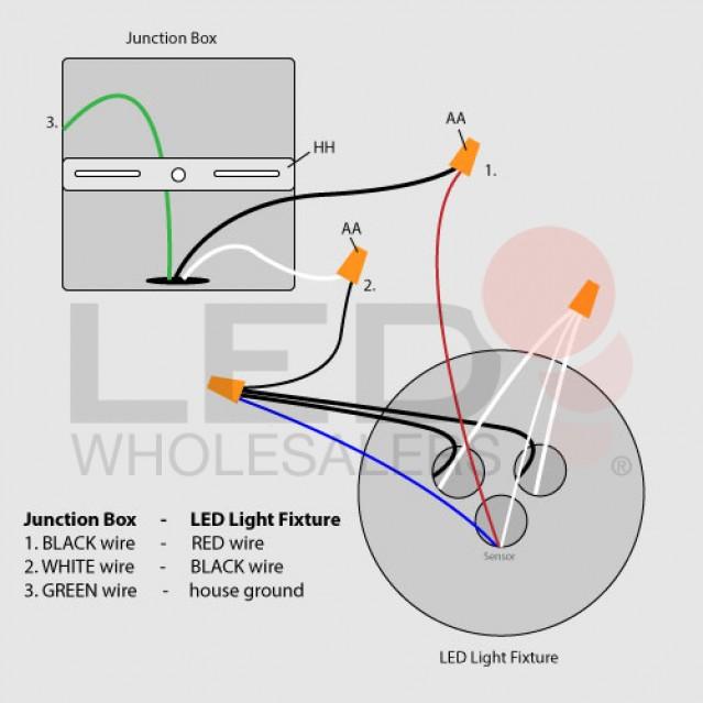 motion sensor light wire diagram for outside  peace sports