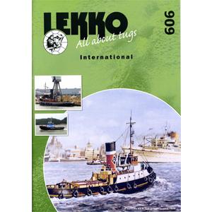 Cover Lekko