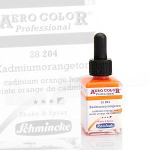 AEROCOLOR Kadmiumorangeton