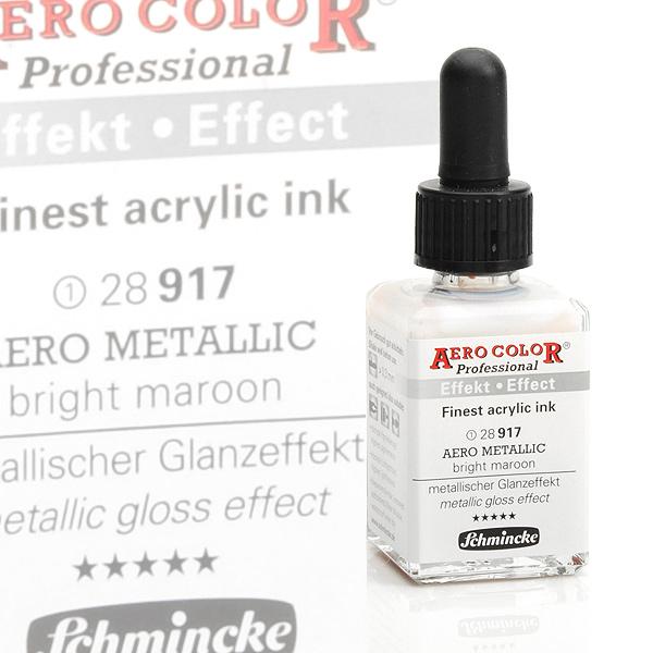 AEROCOLOR EFFEKT Bright-Maroon