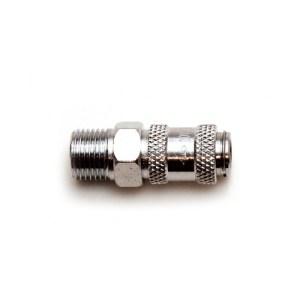Mini-Schnellkupplung (1/8 Zoll)
