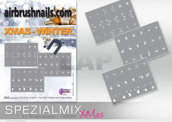 Spezialmix X-MAS