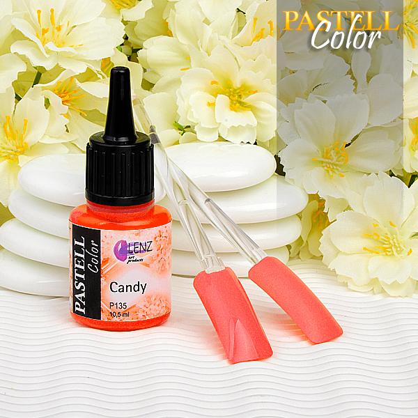 Airbrushfarbe P135 Candy