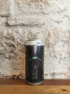 Inner Space – Dry & bitter – 44 cl